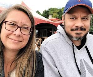 Vanessa Morel et Philippe Lévesque ont cessé de se voir pour montrer l'exemple à leurs enfants.