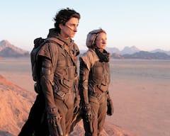 Le film Dune de Denis Villeneuve sera lancé à Venise
