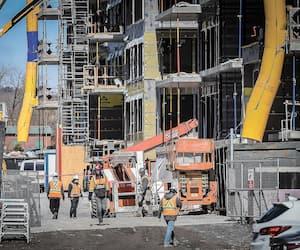 construction residentielle