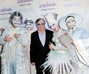 Le grand patron du Cirque du Soleil, Daniel Lamarre, ne fait pas l'unanimité parmi les nombreux créanciers de l'entreprise.