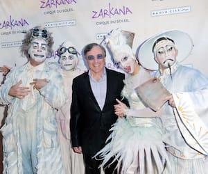Le Québécois Daniel Lamarre, qui est toujours PDG de l'entreprise, soutient que la présence du Cirque du Soleil au Québec n'est pas menacée, même à long terme.