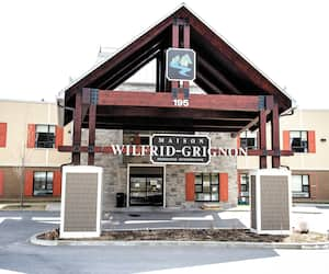 Maison Wilfrid-Grignon