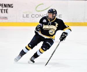 Le défenseur Tristan Luneau est considéré comme le meilleur espoir de la cuvée 2020 de la LHJMQ. En 37matchs la saison dernière avec les Estacades de Trois-Rivières, il a inscrit 30points, dont six buts.