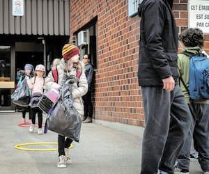 retour classe primaire