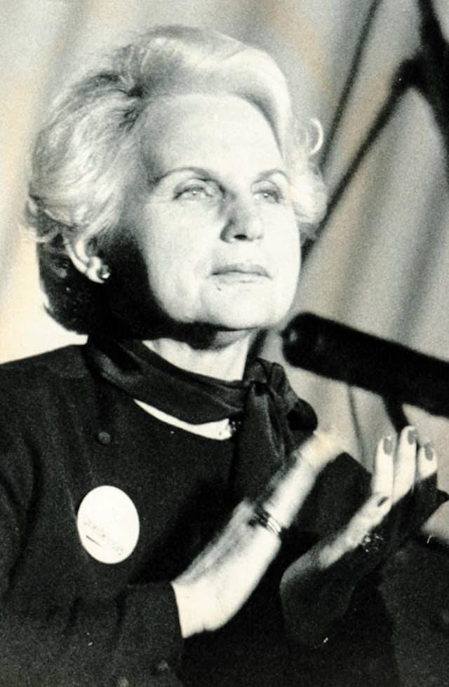 Jeanne Sauvé