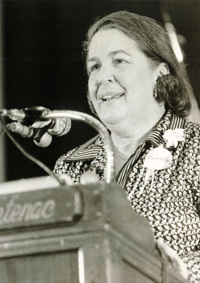 Thérèse Lavoie-Roux