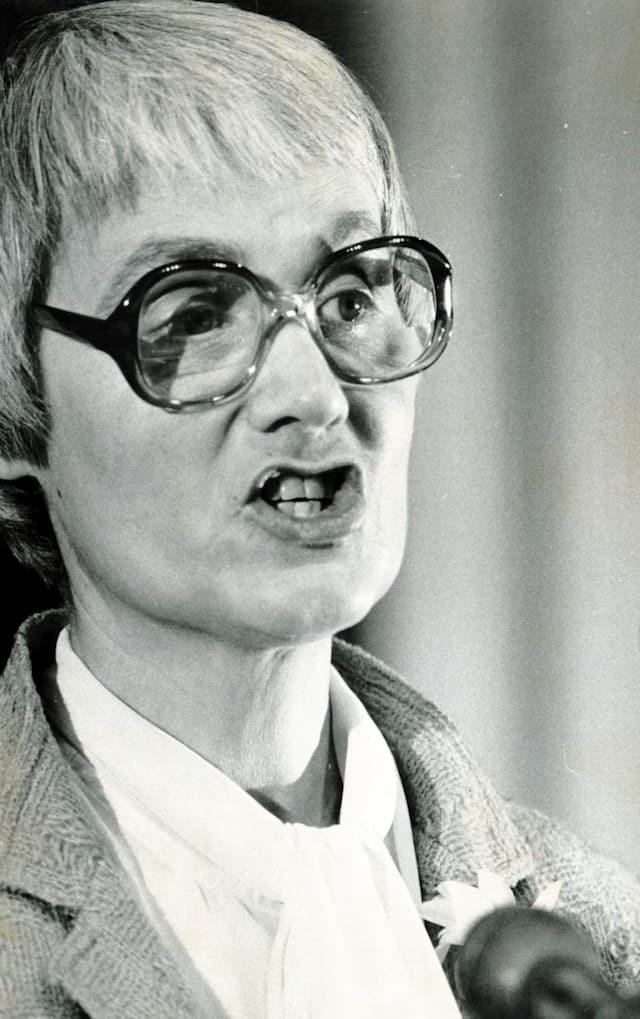 Madeleine Ryan