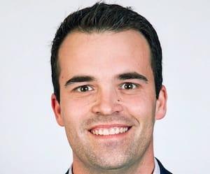 Kévin Roy, président de la Fédération des comités de parents du Québec.