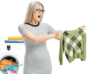 Des conseils pour ne plus voir vos vêtements rétrécir au lavage.