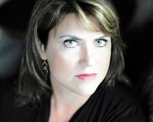 L'écrivaine américaine, Lisa Gardner.