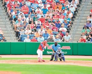 Le baseball majeur joue gros présentement. Sa clientèle ne lui pardonnerait peut-être pas un neuvième arrêt de travail depuis 1972.