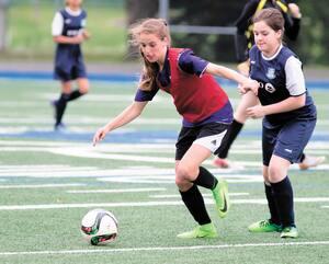 Les clubs de soccer du Québec ont bon espoir que les jeunes pourront de nouveau s'affronter à la fin du mois.