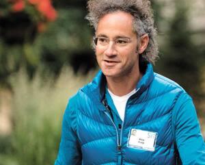 Le cofondateur et PDG de Palantir, Alex Karp, 52 ans, a une fortune personnelle évaluée à 1,8 milliard de dollars, selon Forbes.