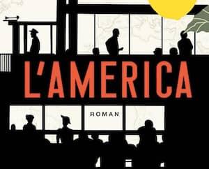 <b><i>L'America</i></b><br> Michel Moutot, aux Éditions du Seuil, 432 pages