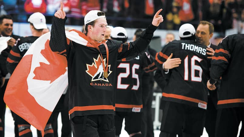 2020-IIHF-WORLD-JUNIOR-CHAMPIONSHIP-DAY-11-FINAL-CANADA-RUS/