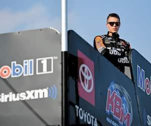 Raphaël Lessard tentera d'inscrire son premier top10 de la saison samedi après-midi sur le circuit de Pocono dans l'État de la Pennsylvanie.