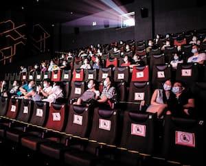 Les nouvelles mesures gouvernementales ressemblent à celles qui ont permis de rouvrir plusieurs salles de cinéma en Chine.
