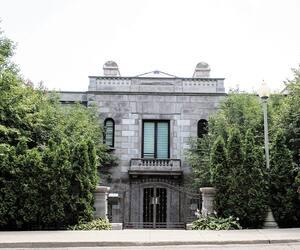 Paul Nassar, l'homme d'affaires propriétaire d'un édifice abritant une piquerie dans Hochelaga-Maisonneuve,détient une résidence huppée de Westmount évaluée à près de 6millions de dollars.
