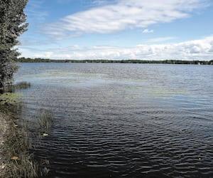 Dossier Lac du Québec