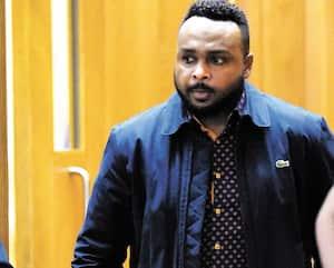 Le révérend Paul Mukendi a choisi d'être jugé devant un juge seul pour son deuxième procès.