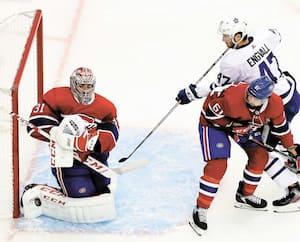 Carey Price devra avoir besoin de soutien si le Canadien et lui veulent causer une surprise au tour de qualification contre les Penguins.