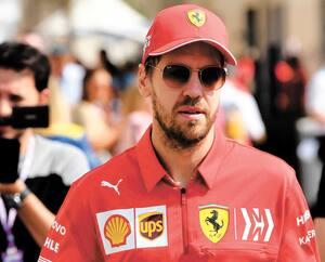 Tous les indices laissent maintenant croire que l'Allemand Sebastian Vettel sera le nouveau coéquipier du pilote québécois Lance Stroll, l'an prochain, en F1.