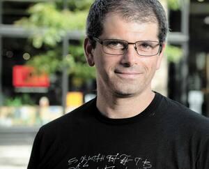 Sébastien-D. Bernier