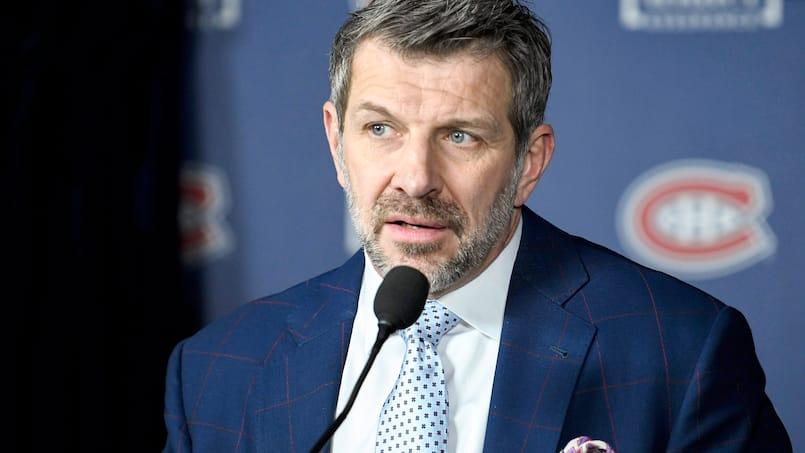 Wild c. Canadiens