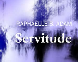 <b><i>Servitude</i></b><br> Raphaëlle B. Adam<br> Triptyque<br> 228 pages, 2020