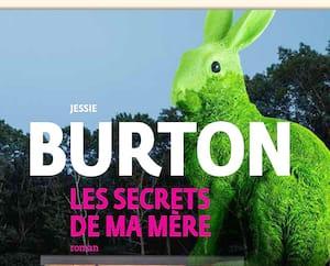 Les secrets de ma mère, Jessie Burton. Aux Éditions Gallimard, 512 pages