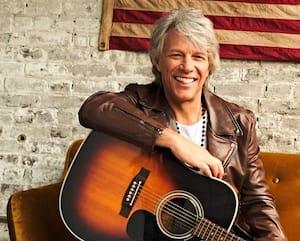 Sur 2020, Bon Jovi chante notamment sur la pandémie (<i>Do What You Can</i>) et sur le meurtre de George Floyd (<i>American Reckoning</i>).