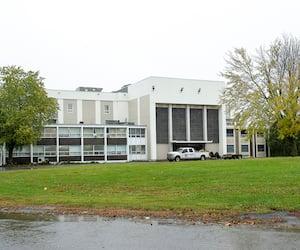 Synagogue Boisbriand
