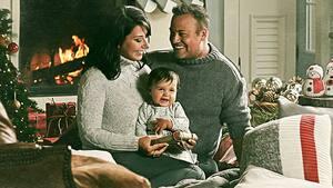 Image principale de l'article Christian Marc et Manon lancent un album de Noël