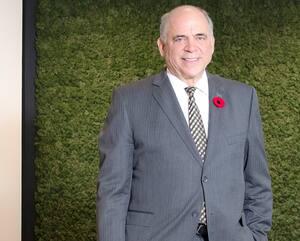 Le ministre de l'Économie Pierre Fitzgibbon détient des titres de l'entreprise montréalaise Immervision.