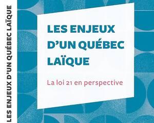 <b><i>Les enjeux d'un Québec laïque</i></b><br/> Collectif sous la direction de Lucia Ferretti et François Rocher<br/> Del Busso Éditeur
