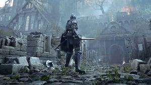 Image principale de l'article Demon's Souls: un remake sublime pour la PS5