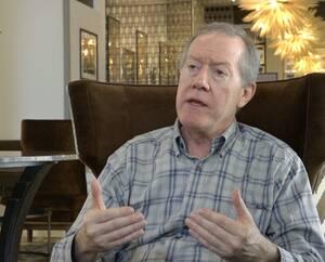 Peter German, Ex-sous-commissaire à la GRC