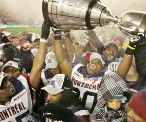 La dernière conquête de la coupe Grey par les Alouettes remonte à 2010.