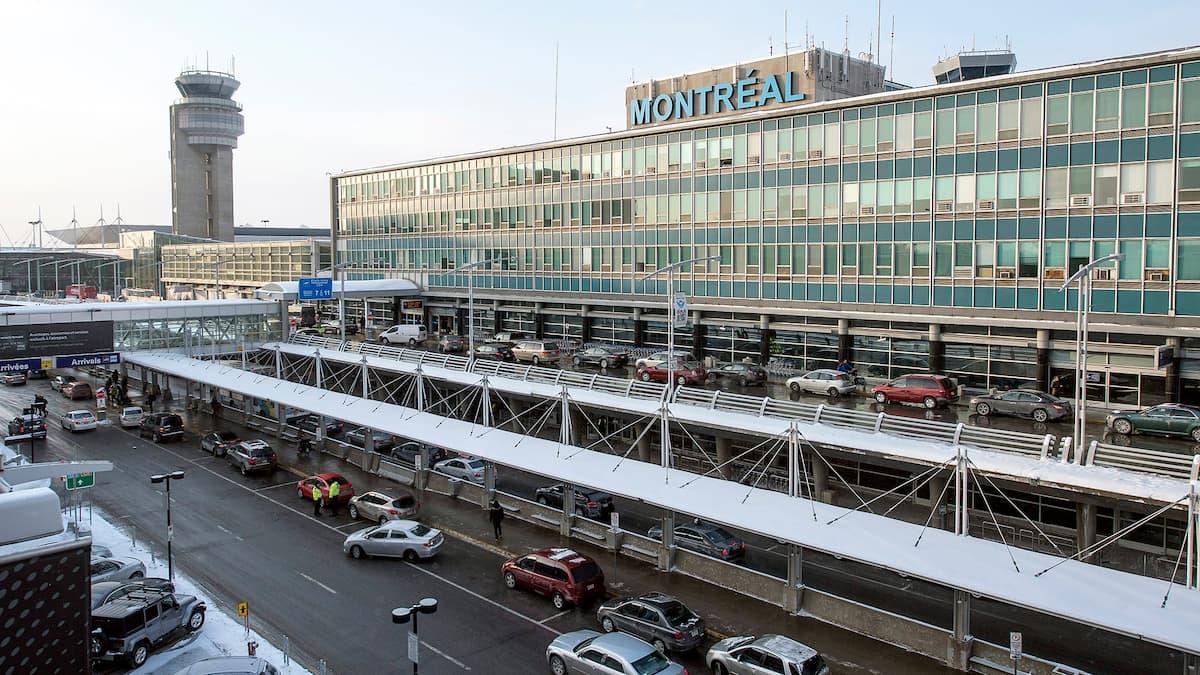 Effacer le nom de Trudeau de l'aéroport