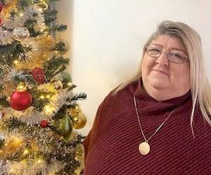 À 50 ans, Linda Sampson attend depuis plus de deux ans une chirurgie bariatrique.