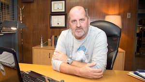 Image principale de l'article Luc Dionne rectifie le tir