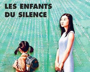 <b><i>Les enfants du silence</i></b><br> Gong Ji-young<br> Aux Éditions Picquier<br> 288 pages