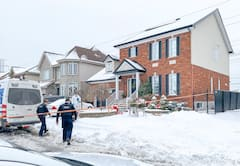 Mort atroce d'une fillette à Laval: la Commission des droits de la personne ouvre une enquête