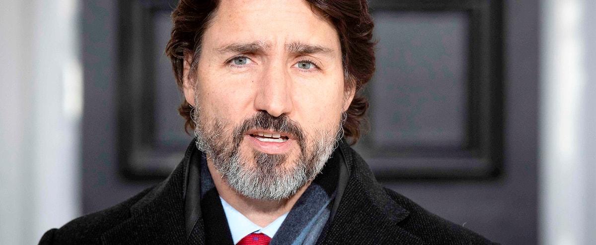 Justin Trudeau joue avec le feu | Le Journal de Montréal