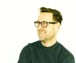 Le nouveau directeur général du Festival de la ville de Québec, Martin Genois