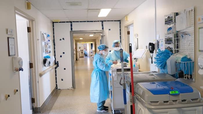 Le gouvernement caquiste veut  embaucher 3000agents administratifs  pour délester les infirmières de la paperasse.  Donc pour… rédiger des rapports!