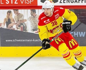 Après avoir récolté 53 points en 43 matchs l'an dernier, Guillaume Asselin en compte actuellement 55 en 36 parties depuis le début de la saison.
