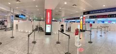 COVID-19: Biron prête à tester les voyageurs à l'aéroport Montréal-Trudeau