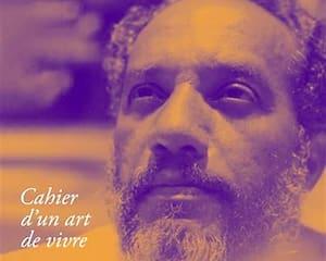 <strong><em>Cahier d'un art de vivre/Cuba 1964-1978</em><br>René Depestre</strong><br>Éditions Actes Sud