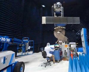 Le projet Lightspeed de Télésat prévoit le lancement d'une constellation de 298 satellites en orbite basse au coût de 6,5milliards$.